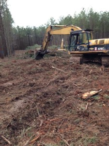 Land Clearing | Storm & Sewer