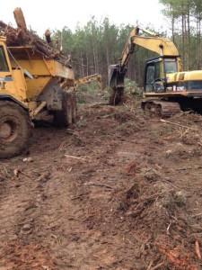 Grading & Erosion Control