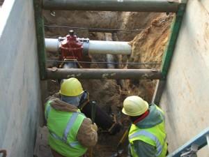 Utility Construction & Planning